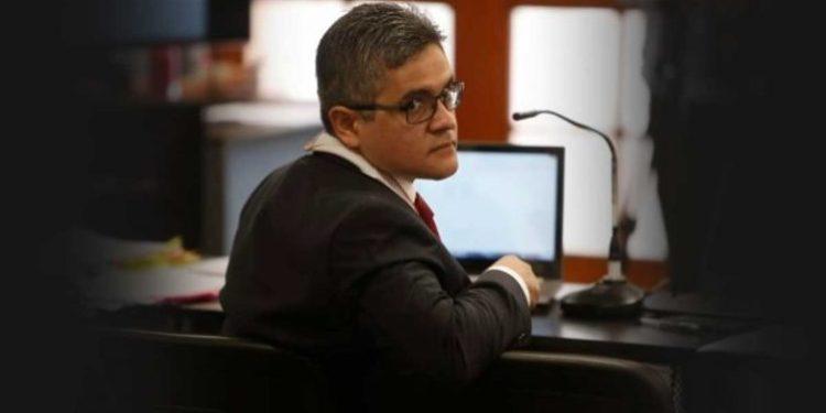 Fiscal Pérez denuncia «actos de infiltración» en el equipo especial Lava Jato