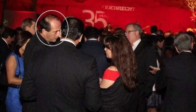 Odebrecht financió campañas al Congreso por US$461 mil en 2011