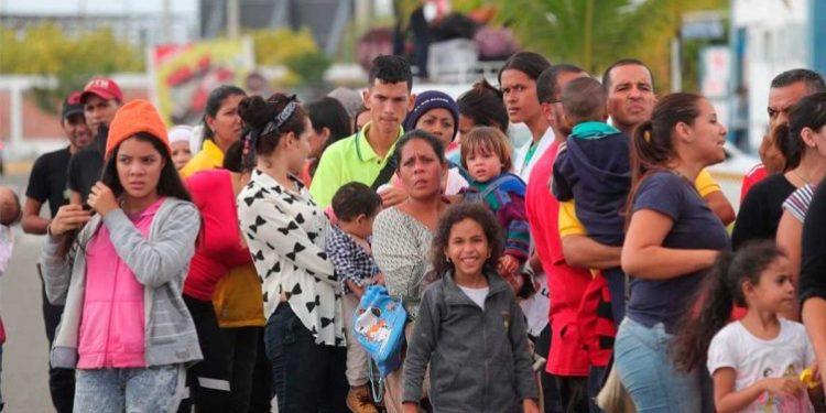 Perú aumentará el control fronterizo para evitar el ingreso ilegal de venezolanos