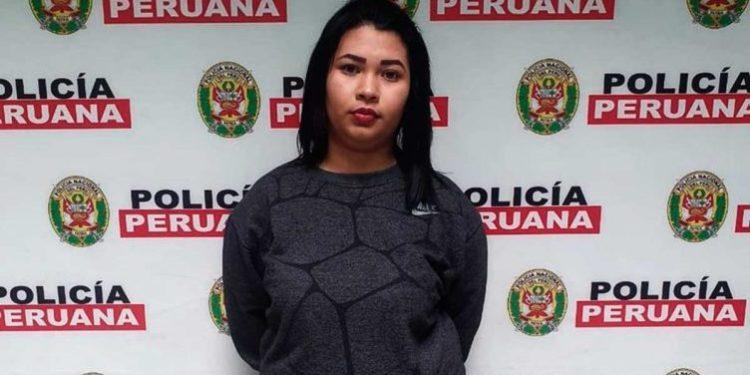 Policía captura a otra venezolana que estaría implicada en descuartizamiento en hotel