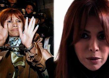 Piden la captura inmediata de Magaly Medina por ofender a Nicola Porcella