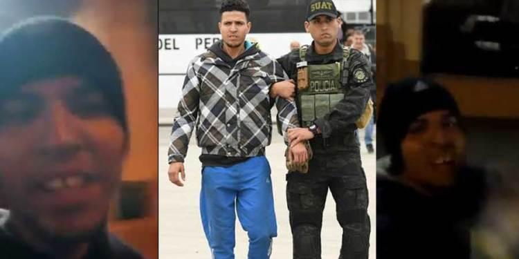 Expulsan a venezolano que se burló de justicia peruana al abandonar sede de la Prefectura