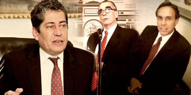 Eloy Espinosa dice que primo de Pedro Olaechea no puede ser nombrado miembro del TC
