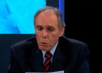 Gonzalo Ortiz de Zevallos se pronuncia por primera vez y defiende su elección al TC