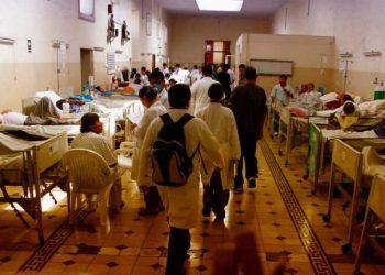 Multarán con más de S/2 millones a hospitales o clínicas que no atiendan emergencias