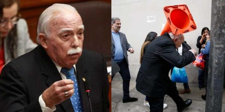 Tubino dijo que no postulará el 2021 y pide al país no lamentar su decisión