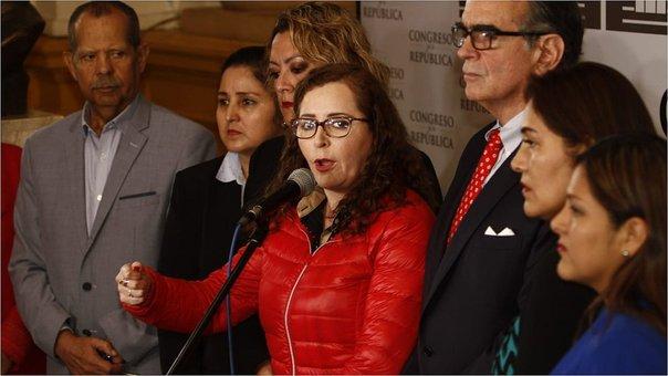 """Bartra: """"El gobierno está pagando a Odebrecht por información sesgada para perseguir políticos"""""""