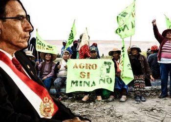 Se inicia audiencia en el Consejo Nacional de Minería que decidirá futuro de Tía María