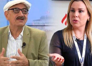 """Enrique Fernández cuadró a Molinelli: """"Que pedante, regale lo que es suyo, no de los afiliados"""""""