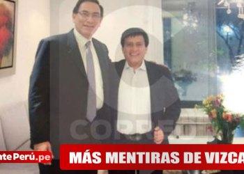 Fotografía: Diario Correo