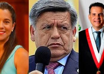 Alianza para el Progreso: Candidatos al Congreso, presidente, vicepresidentes y al Parlamento Andino