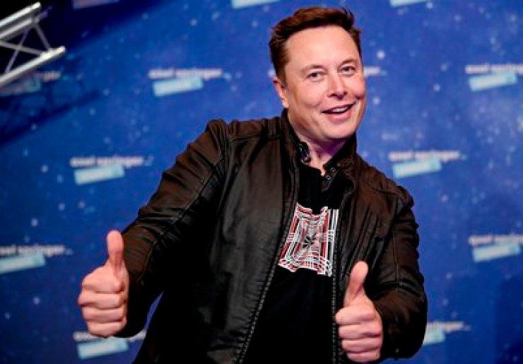 El fundador de Tesla y SpaceX, Elon Musk (EFE/Britta Pedersen/Archivo)