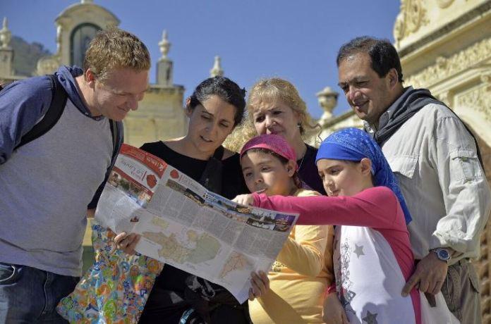 turismo religioso salta