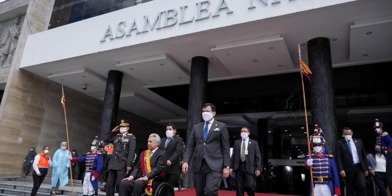 Asambleístas tienen un escaso 9.4 por ciento de aprobación según Cedatos