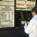 Hoy se reactiva el servicio de encomiendas en las terminales de Quito