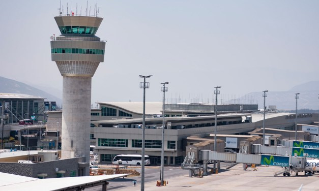 COE ratifica apertura de aeropuertos e iglesias