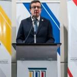 Finalizan diálogos entre Odebrecht y el Estado ecuatoriano