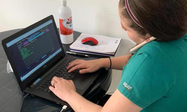 Consultas virtuales asistidas están vigentes en las unidades médicas de Guayas