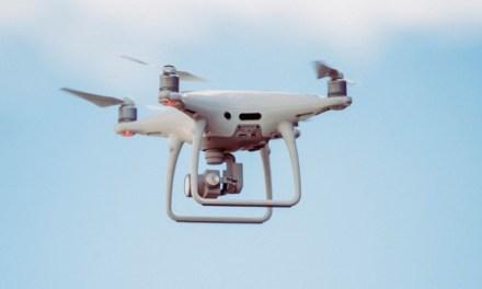 La 5G llevará a los drones a un nuevo nivel