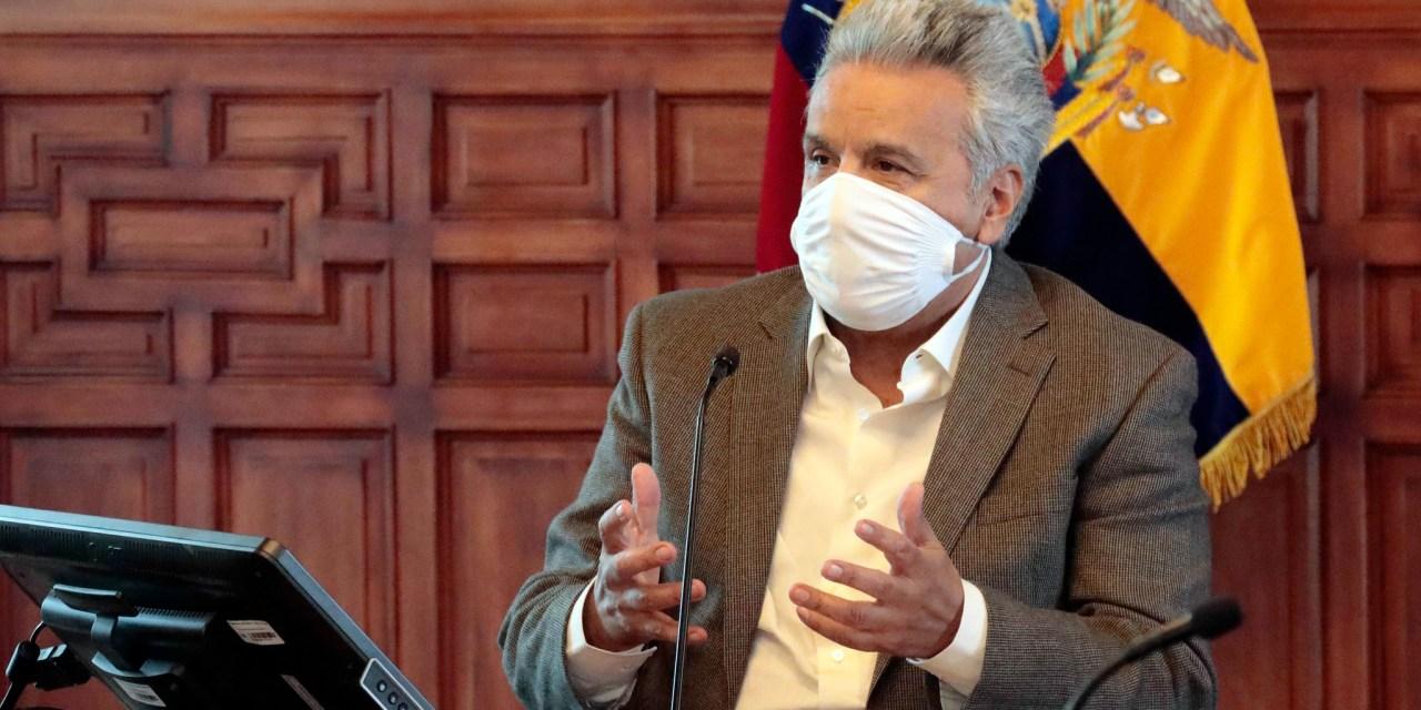 La inestabilidad caracteriza al Gabinete del Presidente Lenín Moreno