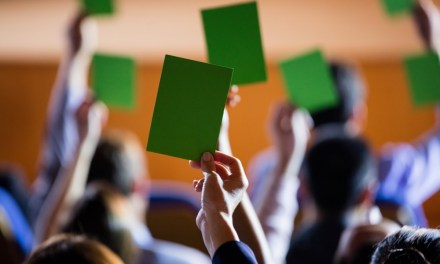 CNE define reglamento para elecciones internas en organizaciones políticas