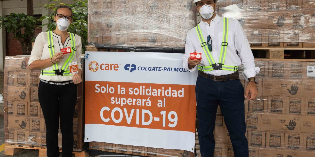Más de un millón de ecuatorianos sin acceso a jabón para el lavado de manos