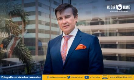 Eduardo González es el nuevo gerente general de la CFN