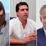 Ecuador busca Vicepresidente para los próximos 10 meses
