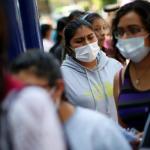 El mundo supera los 15 millones de contagios por coronavirus