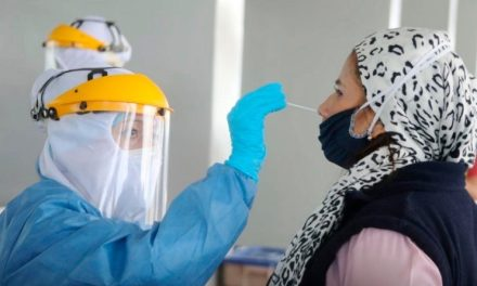 600 mil muertes y 14. 3 millones de infectados en el mundo
