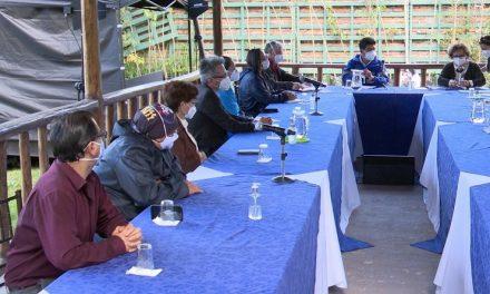 Municipio de Quito y Médicos sin frontera coordinan acciones