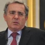 Expresidente colombiano Álvaro Uribe con arresto domiciliario