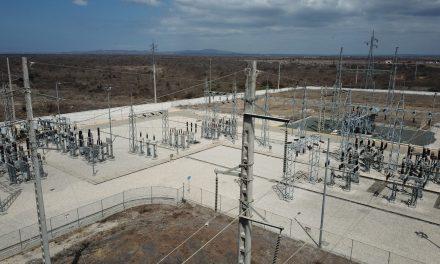 La ampliación en las subestaciones Santa Elena y Posorja avanzan de acuerdo a lo previsto