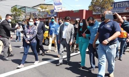 El Municipio de Quito prioriza el diálogo con la comunidad