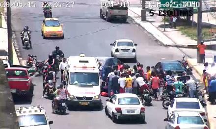 Esmeraldas presenta análisis comparativo de los incidentes en la provincia