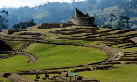Embajada de los Estados Unidos financiará proyecto de conservación del Complejo Arqueológico Ingapirca