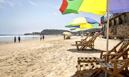 Las playas de Santa Elena se reabren al público este sábado 29 de agosto