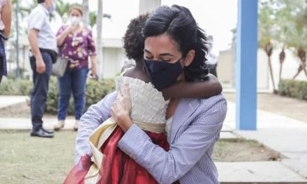 En 92 casas de acogida del Ecuador, residen 2.576 niños, niñas y adolescentes