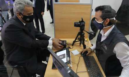 La emisión del pasaporte electrónico es una realidad en Ecuador