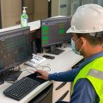 CELEC EP energizó el nuevo sistema de transmisión La Concordia – Pedernales