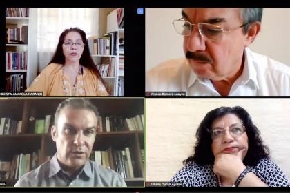 Comisión Multipartidista sugiere censura pública y destitución de Eliseo Azuero