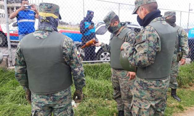 En Quito se realizó 85 operativos de control en siete días