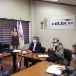 Estudios definitivos del proyecto hidroeléctrico Santiago, estarán listos en 7 meses