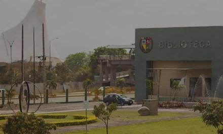 Rector de la Universidad Técnica de Manabí, fue destituido