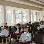Un nuevo Centro de Atención Temporal COVID funcionaría en El Oro