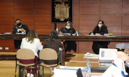 Caso Senagua: Fiscalía solicita 8 años de prisión para Walter Solis y 5 personas más, procesadas por peculado