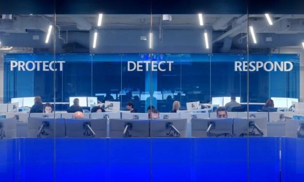Microsoft advierte una creciente sofisticación en las amenazas cibernéticas