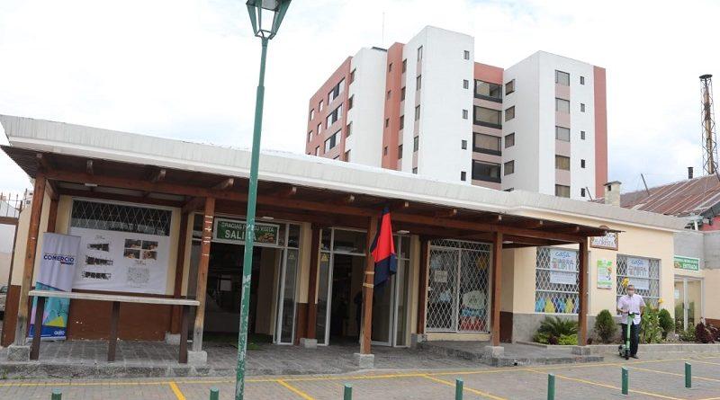 La Floresta se convertirá en el primer Mercado Temático de Quito