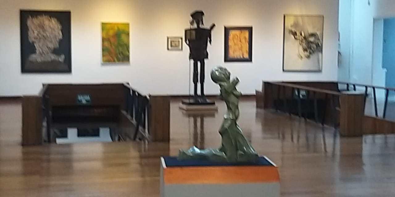 El Museo Municipal de Guayaquil reabre sus puertas este lunes
