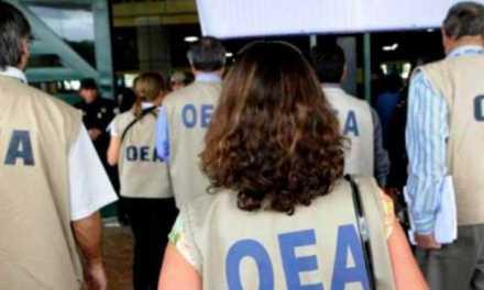 OEA, A-WEB, UNIORE y Unión Europea acompañarán con Misiones de Observación en las Elecciones 2021